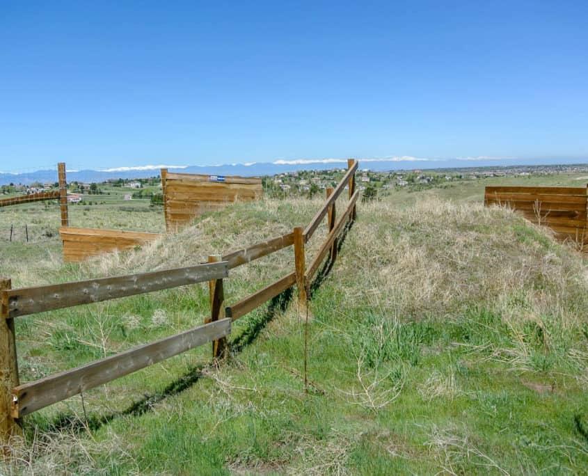 Ideal Fencing - Field Fencing-4913